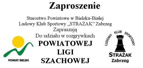 Liga Szachowa